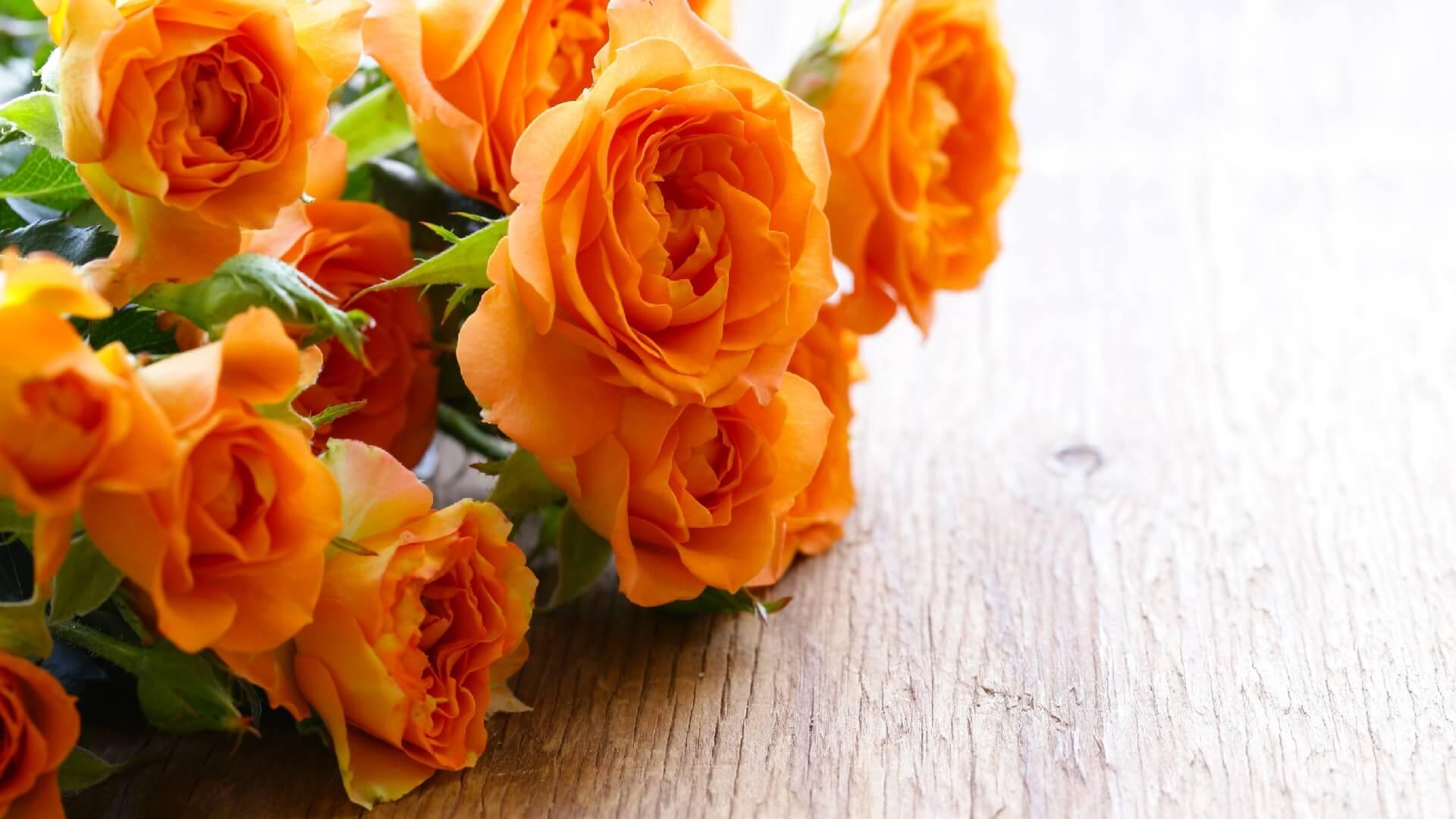 Cómo conservar los ramos de flores frescos durante más tiempo